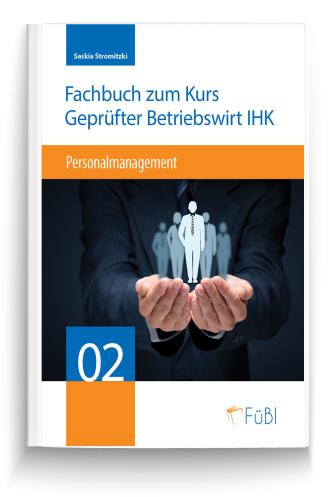 Buch Betriebswirt IHK. Personalmanagement
