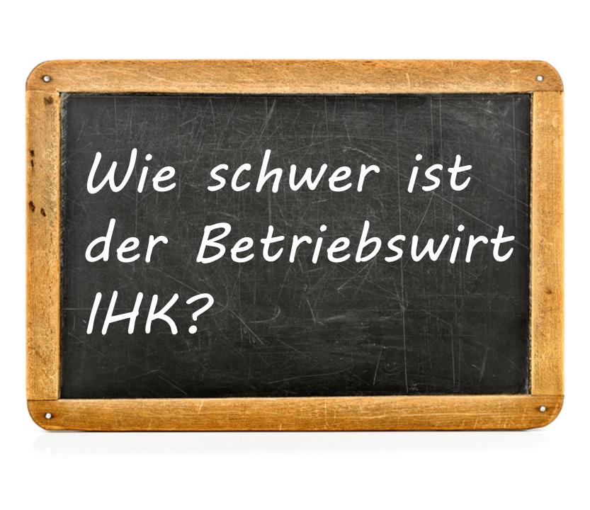 Betriebswirt IHK Buch