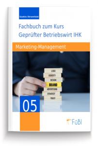 Marketing-Management Weiterbildung Betriebswirt IHK