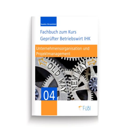 Projektarbeit und Präsentation Betriebswirt IHK