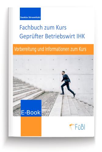 Infos zum Kurs Betriebswirt IHK