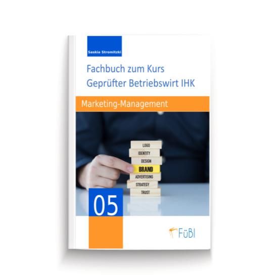 fachbuch betriebswirt ihk Marketing-Management